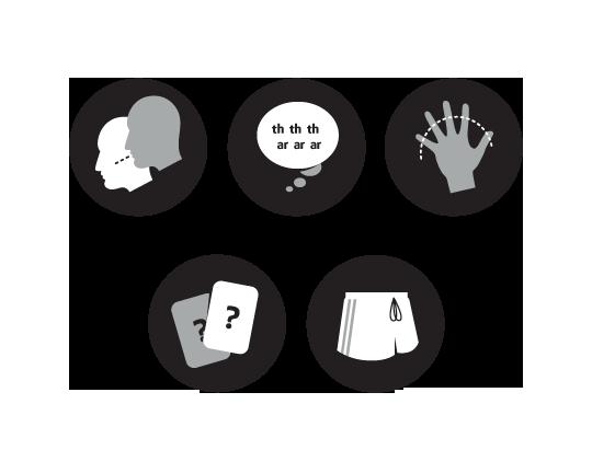 Skillbuilder icons
